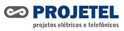PROJETEL – Projetos elétricos
